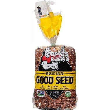 Dave's Killer Bread Good Seed Organic 27 oz. (pack of 3) A1