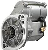 RareElectrical STARTER FITS Massey Ferguson Tractor Mf-12...