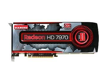 DIAMOND 7970PE53G AMD GRAPHICS DRIVER UPDATE