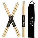 Drum Sticks Review and Comparison