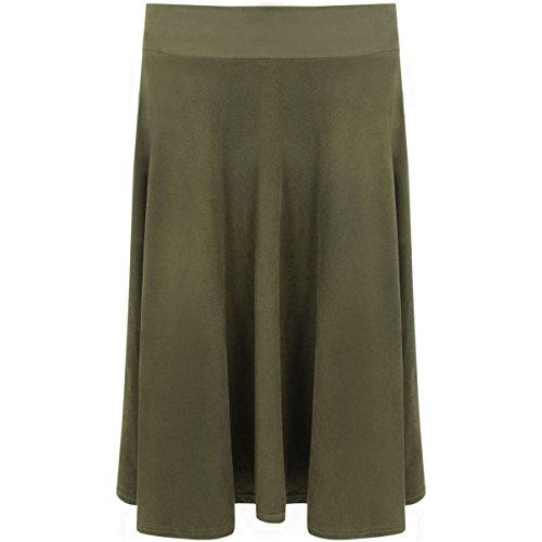 DigitalSpot - Pantalón - para mujer Verde