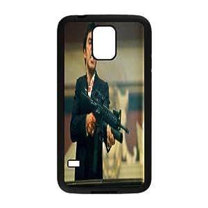 Samsung Galaxy S5 Phone Case Black Al Pacino Scarface ZBC356704