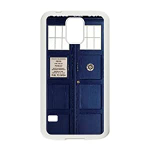 Tardis chameleon circuit Phone Case for Samsung Galaxy S5 Case