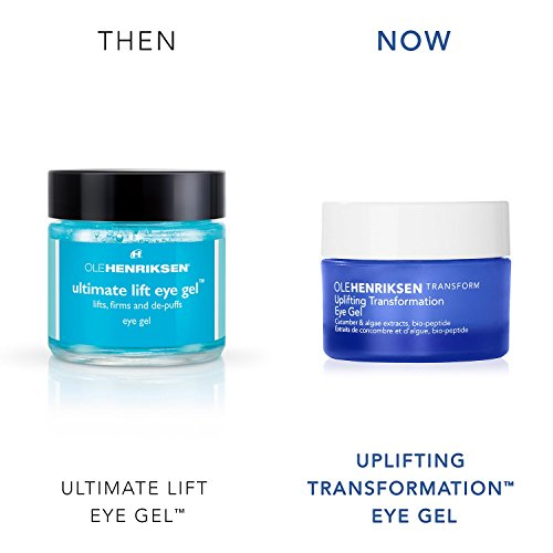 Ole Henriksen Ultimate Lift Eye Gel - 1