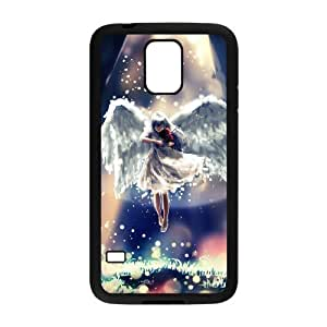 diy case Of Angel 3D Bumper Plastic customized case For samsung galaxy note 3 N9000