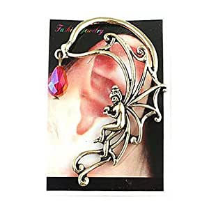 Unisex Puños del oído (color al azar)