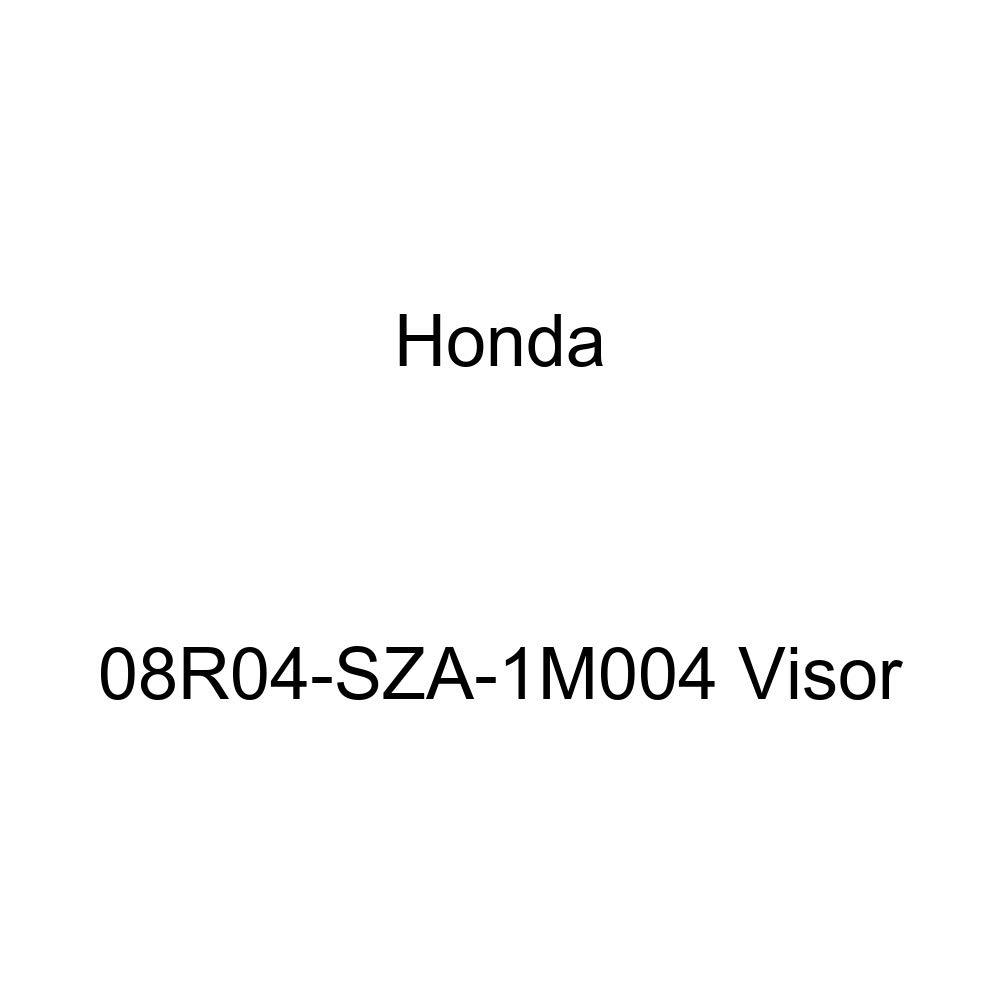 Honda Genuine 08R04-SZA-1M004 Visor