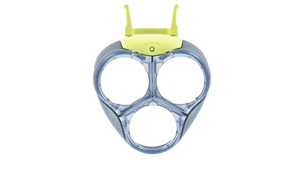 Philips - Accesorio de cabezal para afeitadora Cool Skin Nivea ...