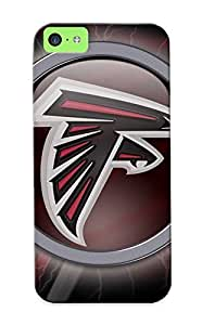 meilinF000Awesome Case Cover/iphone 5/5s Defender Case Cover(atlanta Falcons Nfl Football) Gift For ChristmasmeilinF000