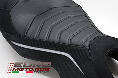BMW C650 Sport 2016-2017 Luimoto Tec-Grip Seat Cover 4 Colors New by Luimoto (Image #1)