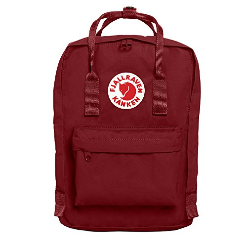 Twist Front Hipster - Fjallraven - Kanken 13, Ox Red