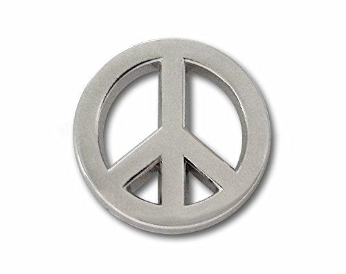 Internet Meme Lapel Pins (Peace Symbol)