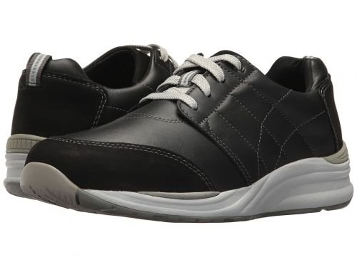 SAS(サス) メンズ 男性用 シューズ 靴 スニーカー 運動靴 Venture - Black [並行輸入品] B07C8L1J7T