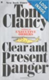 Tom Clancy Box Set: Patriot Games/Clear and Present Danger