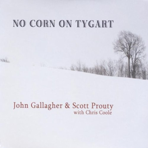 no corn on tygart - 1