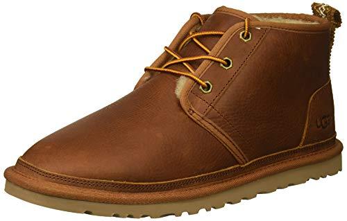 kka Boot, Chestnut, 11 Medium US ()