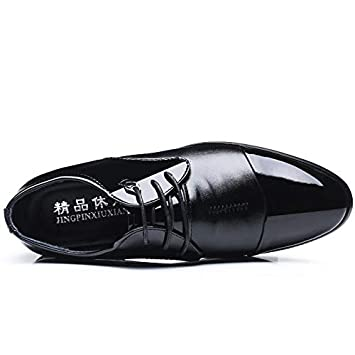 LHLWDGG.K Zapatos/Trajes Casuales Para Hombres De Boda Para ...