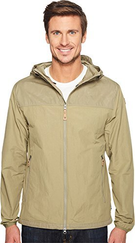 best deals on so cheap best place Fjällräven men's Abisko hybrid jacket, softshell