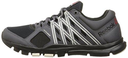Reebok Women s Yourflex Trainette 8.0 L MT Cross-Trainer Shoe ... 94e2c8b46