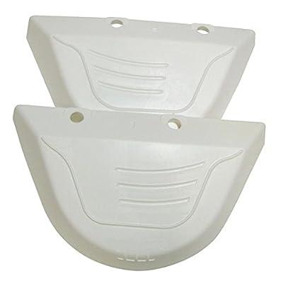ATIE PoolSupplyTown Pool Cleaner Wing Kit Replacement Replace Hayward Navigator, PoolVac Ultra Pool Cleaner Wing Kit AXV604WHP: Garden & Outdoor