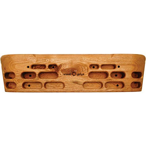 Metolius Wood Grips Deluxe Training Board Deluxe One Size