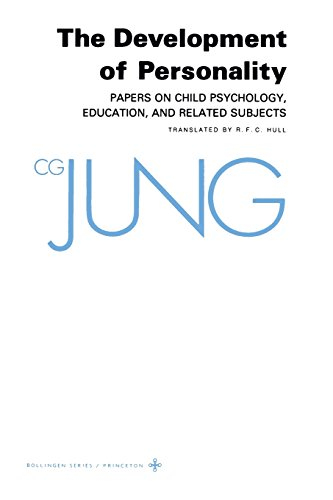 jung personality - 2