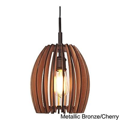 Woodbridge Lighting pendant-fixtures W1E1CH