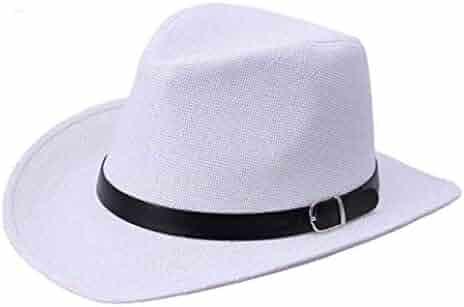 7aa3689b8 Shopping Whites - 2 Stars & Up - Cowboy Hats - Hats & Caps ...