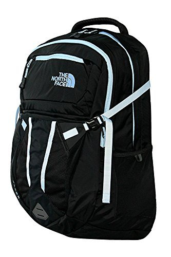 """The North Face Women Recon 15"""" laptop backpack book bag"""