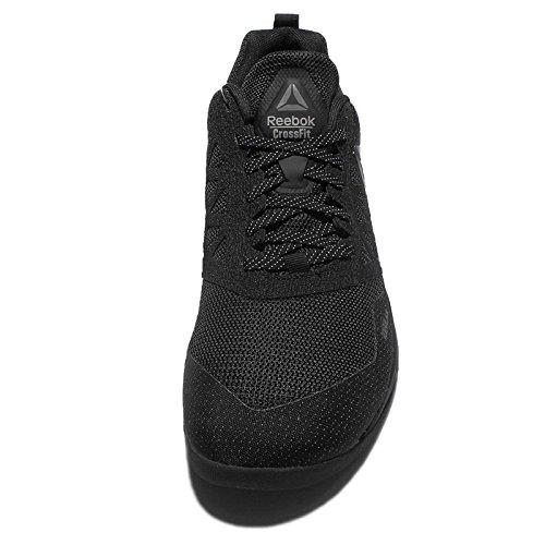 Reebok Crossfit Chaussures Noir Running De Homme R r4qvpr