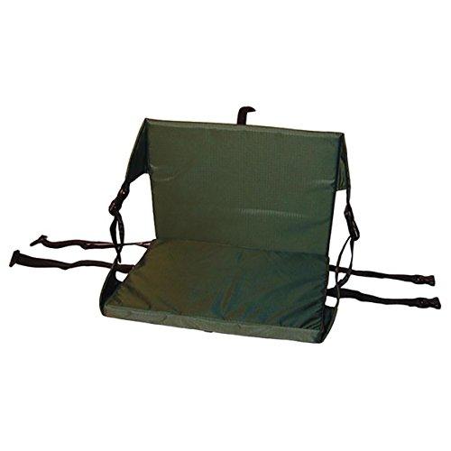 Crazy Creek Canoe Chair, Port/Sand