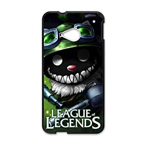 League legents Cell Phone Case for HTC One M7 by ruishername