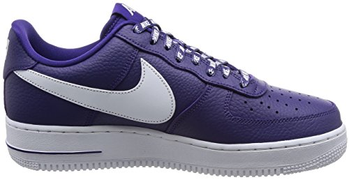 white Air Court Nike Purple Sneaker Thea Max ZYx6w6dqPg