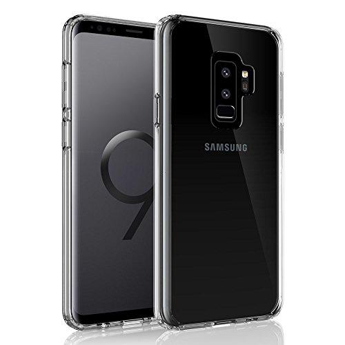 Galaxy S9 Plus Case, SYONER [Scratch Resistant]...