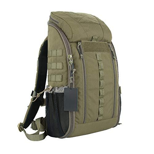 (EXCELLENT ELITE SPANKER Medical Backpack Tactical Knapsack Outdoor Rucksack Camping Survival First Aid Backpack(RGN))