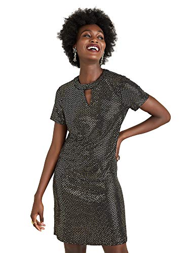 YUMI-Gold-Sparkle-Sequin-Tunic