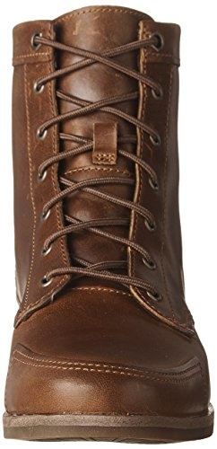 Boots Somers Brown Timberland Fall Chukka Lace Mid Women's HqYnUpT