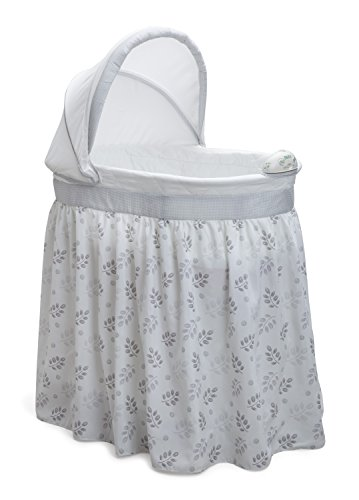 Delta Children Sweet Beginnings Bassinet, Branch Out (Delta Children Sweet Beginnings)