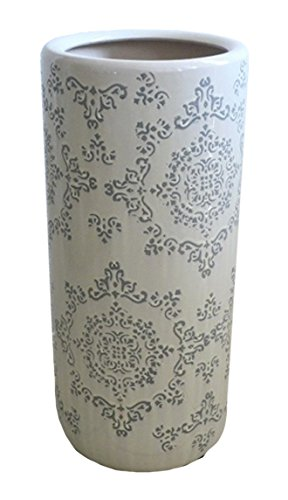 Ceramic Umbrella Stand, 8