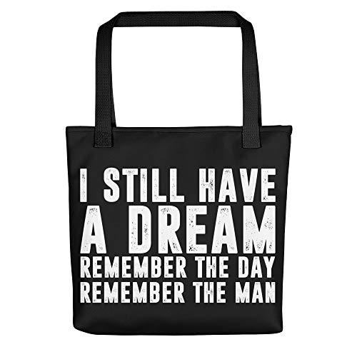 - Tote Bags I Still Have A Dream Peace Freedom Liberty
