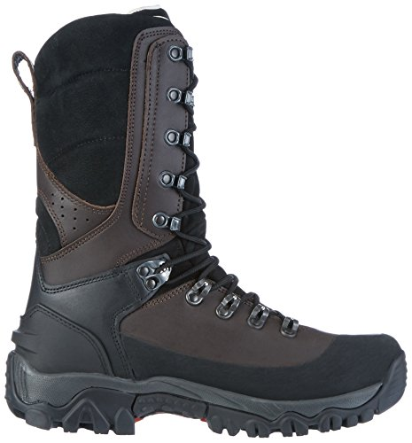 Unisex Jagdstiefel Hunter High Braun Viking Erwachsene Dark GTX Brown SFRwxZTq
