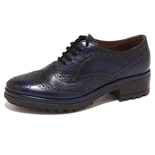 All'inglese Shoe Sax Scarpa Donna Astor Abs Blu Woman 8475p n0FO0xwz