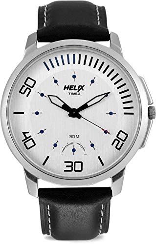 Timex Helix Analog Watch Men TW03HG27H