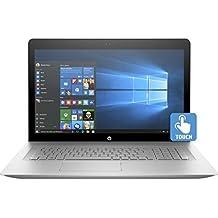 HP Envy 15t High Performance Laptop PC with UHD 4K Touchscreen ( Intel i7 Processor, 16 GB, 1TB HDD + 128 GB SSD, 15.6 Inch UHD (3840 x 2160) Touchscreen, Windows 10)