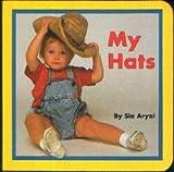 My Hats, Sia Aryai, 0843134003