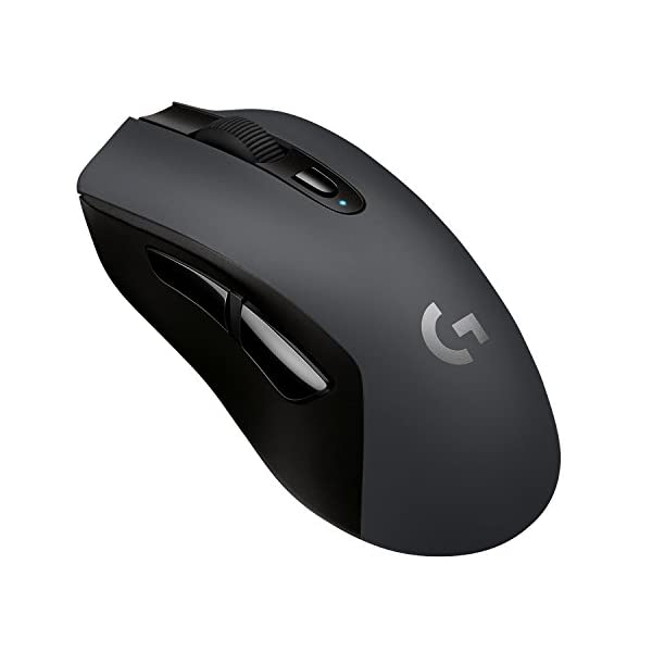 Logitech G603 LIGHTSPEED Wireless Gaming Mouse