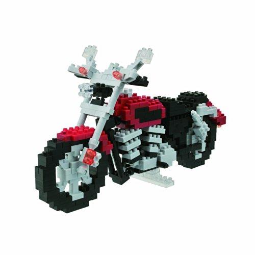 Nanoblock 58370 Motorcycle Kit