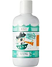 pout Care Grapefruit Island Swimmers' Top-to-Toe, 250ml (packaging may vary)