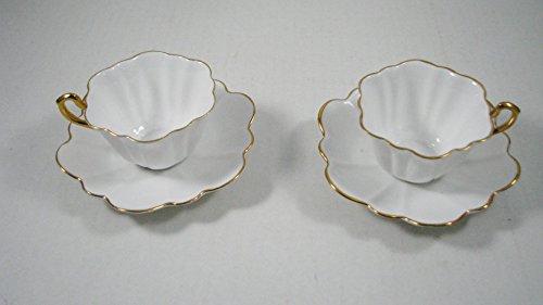 Rosina Bone China Tea Cups - China Bone Rosina