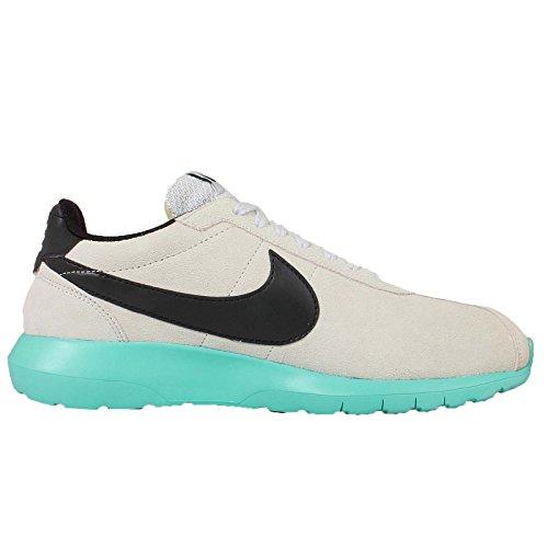 Nike Heren Roshe Ld-1000 Qs, Pure Platinum / Zwart-clyps-vlt, 7 M Ons